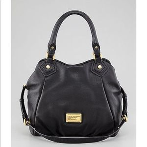Marc by Marc Jacobs Classic Q Fran Hobo Bag
